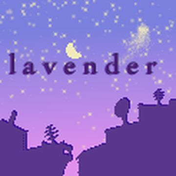 Alliums to lavender Minecraft Texture Pack