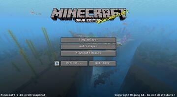 HD Font - Liberation Mono Minecraft Texture Pack