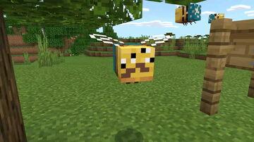 BeeBavFreakPack Minecraft Texture Pack