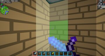 The clickers fps boost pvp pack Minecraft Texture Pack