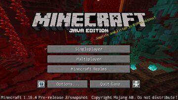 HD Font - Inconsolata Minecraft Texture Pack
