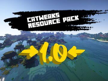 caTweaks - Tweaks Resource Pack! 1.0 Minecraft Texture Pack