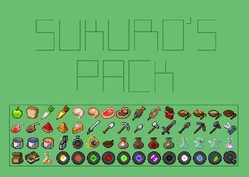 Sucro's Pack Minecraft Texture Pack