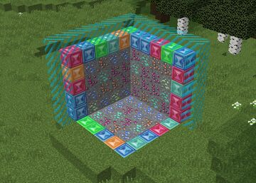 Unconventional Extras Minecraft Texture Pack