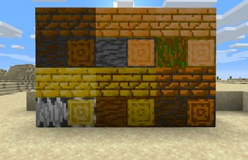 Iloveflareon's 64 Colors Pack v0.2 Minecraft Texture Pack