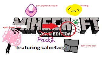 pack2: the ultimate experience Minecraft Texture Pack