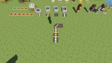 HixuosResus + Like MB22.7 Minecraft Texture Pack