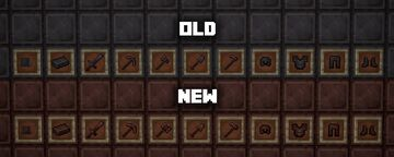 Better Netherite Minecraft Texture Pack
