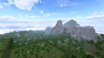 PoPoLoCrois Pack [1.8] Minecraft Texture Pack