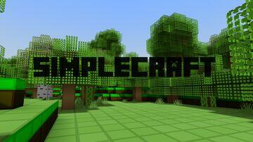 Simplecraft PE (1.14) Minecraft Texture Pack