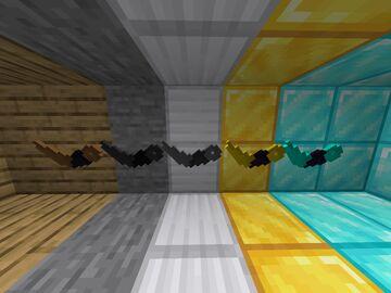 Karambits Minecraft Texture Pack