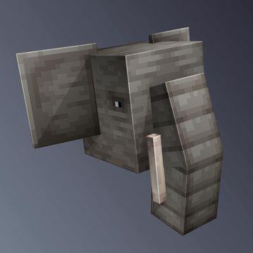 Elephant Ravagers | 1.16+ Minecraft Texture Pack