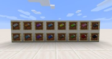 BedIcons Minecraft Texture Pack