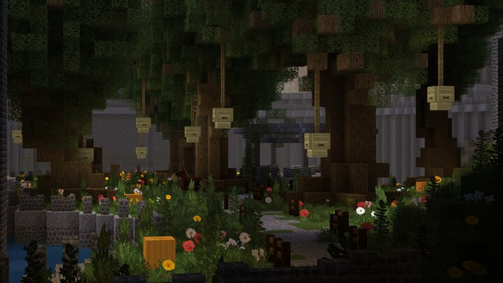 Without Optifine