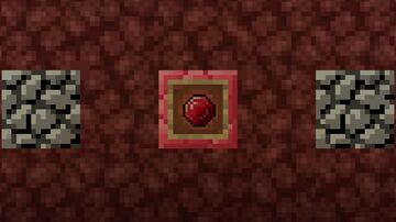 Ruby: Netherite Resource Pack Minecraft Texture Pack