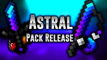 Astral - 16x Minecraft Texture Pack