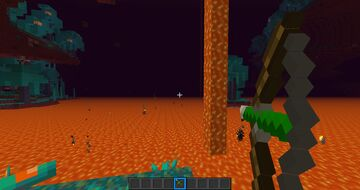 Better Bow Minecraft Texture Pack
