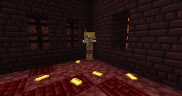 Invisible Item Frame Pack (1.16) Minecraft Texture Pack