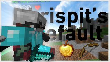 krispit's default edit Minecraft Texture Pack