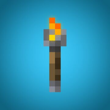 Sconces Minecraft Texture Pack