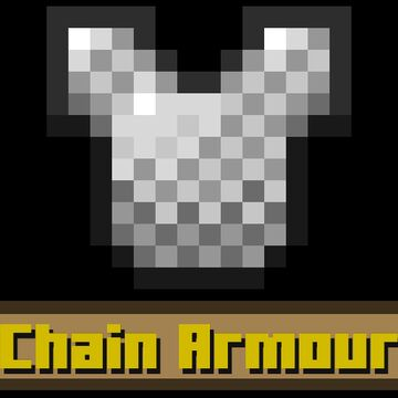 Majority Chainmail Minecraft Texture Pack
