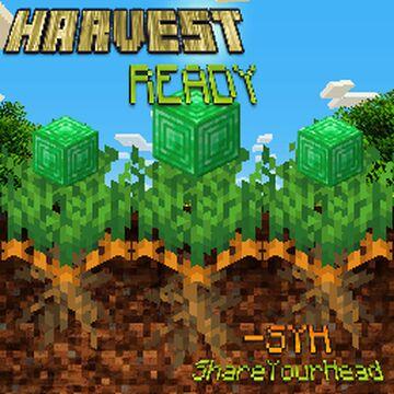 Harvest Ready Minecraft Texture Pack