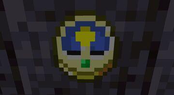 Visual Clock Minecraft Texture Pack
