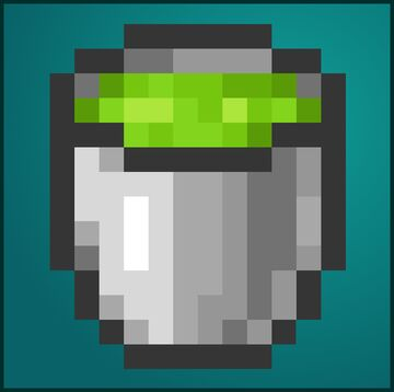 Dye to Paint Buckets [1.16.4] Minecraft Texture Pack