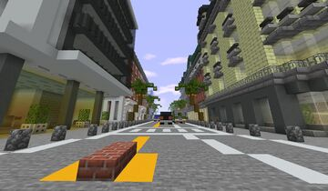Joachy's Visual+ Texture Pack [1.16.x] Minecraft Texture Pack