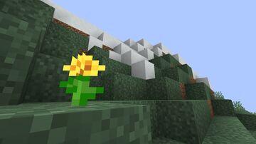 Better Grass/Snow Sides (16x16) Minecraft Texture Pack
