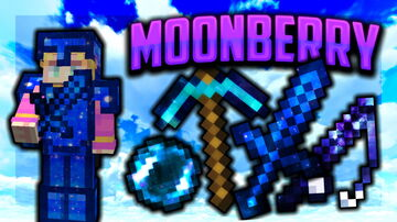 Moonberry PVP Pack Minecraft Texture Pack