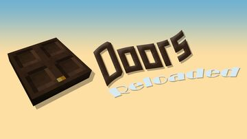 Doors: Reloaded Minecraft Texture Pack