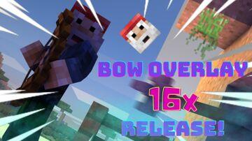 Gnomish Puke Bow Texture Overlay Minecraft Texture Pack