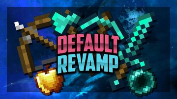 Default Revamp [16x] FPS Pack Minecraft Texture Pack