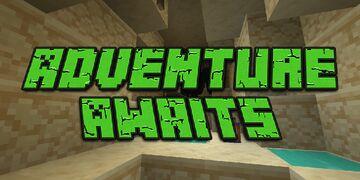 Adventure Awaits Minecraft Texture Pack