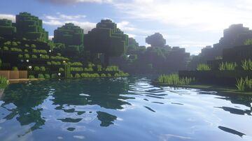 Farmland HD [ 1.15 ] Minecraft Texture Pack
