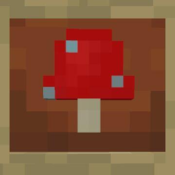 Alternative Mushrooms Minecraft Texture Pack