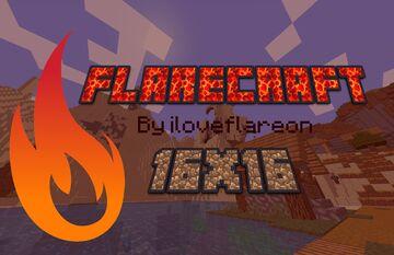 Flarecraft 16x16 Texture Pack Minecraft Texture Pack