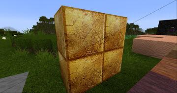 MeineKraft Fanmade HD 256x256 - Honeyball's Texture Pack Minecraft Texture Pack