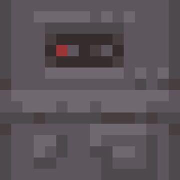 Gonk Strider Minecraft Texture Pack