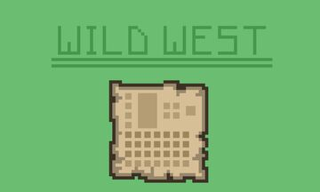 Wild West GUI Minecraft Texture Pack