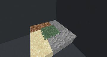 Matt's Connected Textures Minecraft Texture Pack