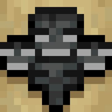 Totem of Withering Minecraft Texture Pack