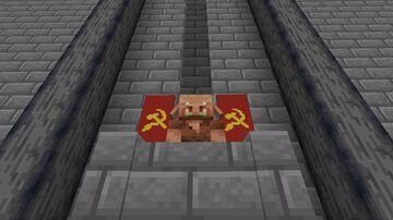 Communist Piglins (Update: 1) Minecraft Texture Pack
