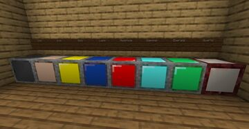 Simple Ores | 1.16 Minecraft Texture Pack