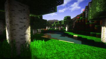 WorldReview Minecraft Texture Pack