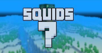 Squids? Minecraft Texture Pack