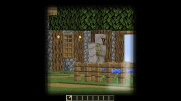 Square Hood Spyglass Minecraft Texture Pack