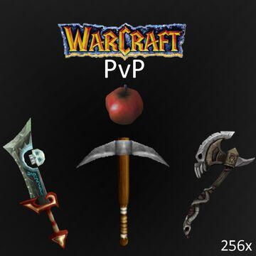 WarCraft PvP 256x Minecraft Texture Pack