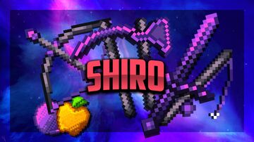 Shiro [32x] FPS PVP Pack (1.15 UPDATE) Minecraft Texture Pack
